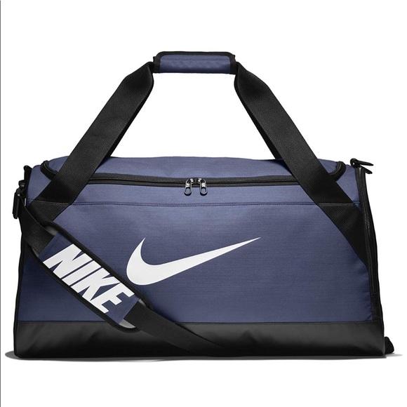 ca7e5834eaa725 Nike Bags   Brasilia Training Duffel Bag Medium   Poshmark